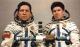 Posádka Sojuzu 32