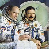 Posádka Sojuzu 33