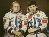 Posádka Sojuzu 37
