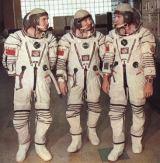 Posádka Sojuzu T-3