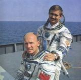 Posádka Sojuzu T-5