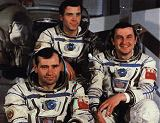 Posádka Sojuzu T-8