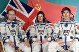 Posádka Sojuzu TM-12
