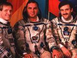 Posádka Sojuzu TM-14