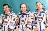 Posádka Sojuzu TM-15
