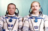 Posádka Sojuzu TM-16