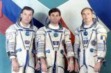 Posádka Sojuzu TM-17