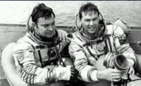 Posádka Sojuzu TM-2