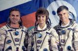 Posádka Sojuzu TM-20