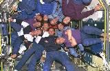 10 kosmonautů na Miru