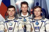 Posádka Sojuzu TM-22