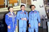 Posádka Sojuzu TM-25