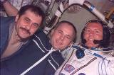 Vinogradov a Solovjov s Thomasem