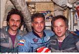 Vinogradov, Wolf a Solovjov