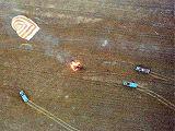 Přistání Sojuzu TM-29 (28.08.1999)
