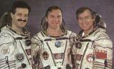 Posádka Sojuzu TM-3
