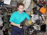 Zaljotin při práci v Miru (04.2000)