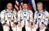 Posádka Sojuzu TM-32