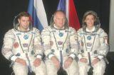 Posádka Sojuzu TM-33