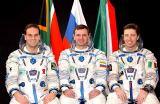 Posádka Sojuzu TM-34