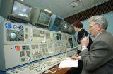 Řídicí centrum simulátoru lodi Sojuz TM (2002)