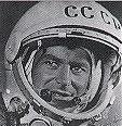 Posádka Vostoku 2 (G.Titov)