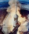 Start Apolla 11 (16.07.1969)