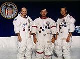Posádka Apolla 16