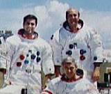 Posádka Apolla 17