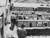 V opuštěném řídicím středisku na mysu Canaveral