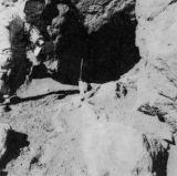 Cernan se také věnoval geologii