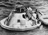 Apollo 9 po přistání