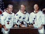 Posádka Apolla ASTP