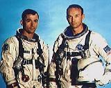 Posádka Gemini 10
