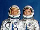 Posádka Gemini 3