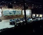 Řídicí středisko na KSC (MCC) při letu MA 8