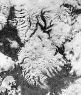 Tak vypadá Himaláj z oběžné dráhy