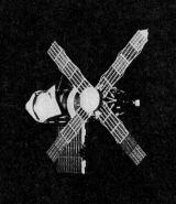 Skylab po opravě na oběžné dráze