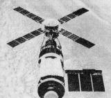 Skylab s definitivním slunečníkem