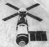 Skylab (foto NASA)