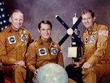Posádka Skylabu 4