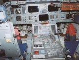 Letová paluba orbiteru