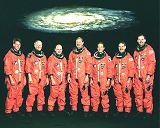 Posádka STS-103