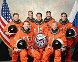 Posádka STS-106