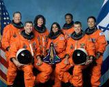 Posádka STS-107