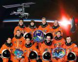 Posádka STS-108, Expedice 3 a Expedice 4