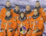 Posádka STS-110