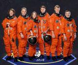Posádka STS-112