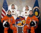 Posádka STS-113