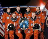 Posádka STS-115